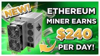 Ethereum Miner-Forum.