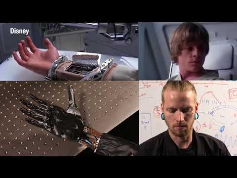 Luke Skywalker vs. Jason Barnes