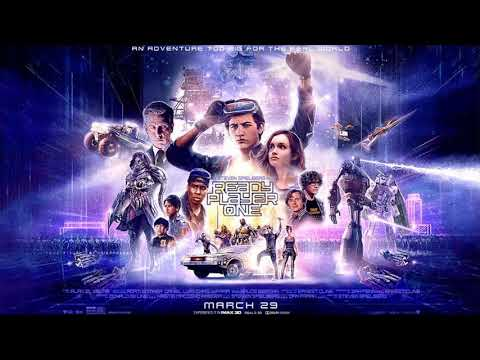 Soundtrack Ready Player One (Theme Song - Epic Music) - Musique film Ready Player One (2018)