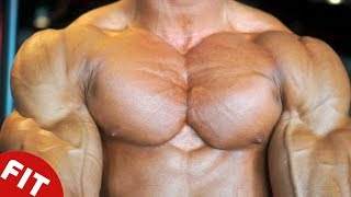 CHEST GOALS - CHEST OF A CHAMPION WORKOUT