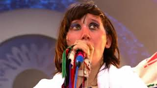 Yeah Yeah Yeahs   Live At Glastonbury [2009 06 28]