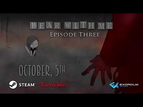 Bear With Me - Episode Three - Announcement Teaser thumbnail