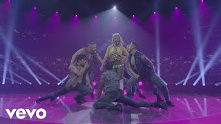 Britney Spears   Gimme More (Live From Apple Music Festival, London, 2016)