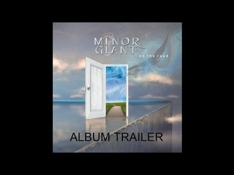 On The Road - Minor Giant TRAILER