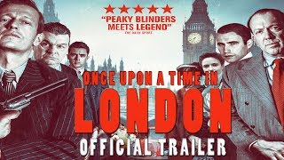Once Upon a Time in London Video