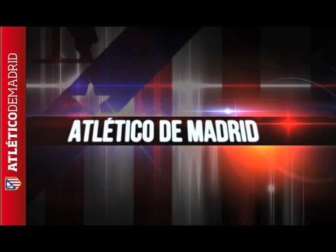CHAMPIONS LEAGUE | Once | Line-up | Atlético de Madrid - Bayer 04 Leverkusen