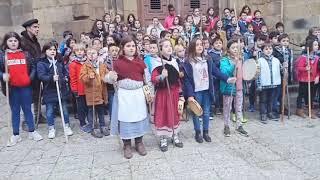 Santa Ageda kalejira Musika Eskola (2020)