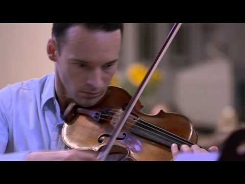 play video:Linus Roth and Deutsches Sinfonie-Orchester Berlin: Violin Concertos (Weinberg & Britten)