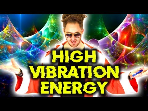 The Power Of Inner Work: Raising Your Frequency & Increasing Your Vibration!