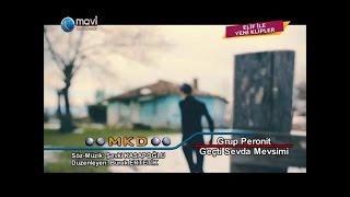 Geçti Sevda Mevsimi - PERONİT (official Video)