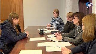 В общественной приемной председателя партии «Единая Россия» провели прием по проблемам детсадов