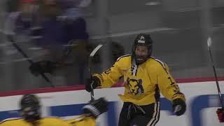 NWHL Highlights: Boston at Metropolitan 12.09.18