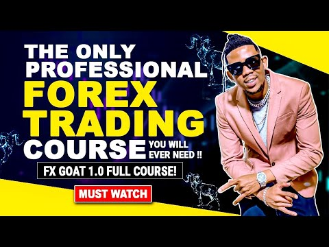 Lesson 3 | The Only Free Forex Trading Course You Will Ever Need !! Full Course 🔥 2021