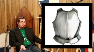The TRUTH about full plate armor