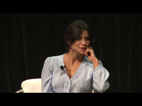 Sample video for Diane Guerrero