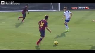 Film do artykułu: 1. liga. Wychowanek FC...