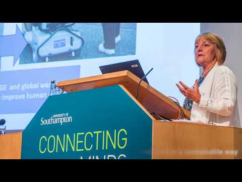Public Lecture series highlights 2017 | University of Southampton