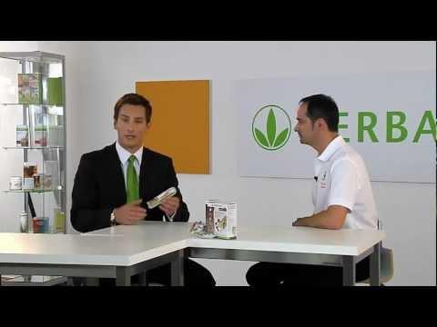 Herbalife - Formula 1 Express Riegel - Gesunde Mahlzeit im Riegel