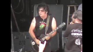 Armored Saint - Last Train Home (Live at Rocklahoma 2008)