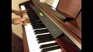 【Deemo】Yawning Lion/V.K克【ピアノ】