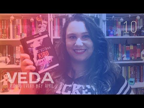 Kiro e Emily | Achados do Kindle 06 | VEDA 10