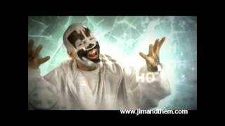 Miracles - Insane Clown Posse (Jim and Them Commentary)