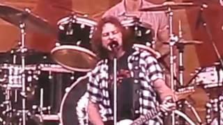 Pearl Jam - So You Wanna Be A Rock N Roll Star - Jazz Festval 2010