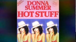 Donna Summer - Hot Stuff (Remastered)