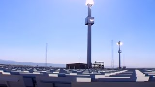 Solar Energy - Concentrating Solar Power