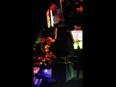 mary go round live  - conor maynard