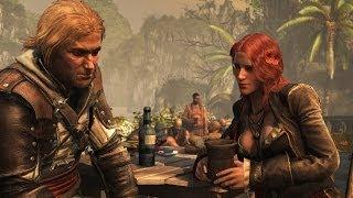 Кредо убийцы (Assassin Creed), Релизный трейлер Assassin's Creed 4 Black Flag