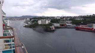 NJORD KAYAK CENTRE, Norway