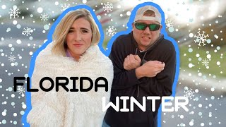 Winter in Florida | What Winter in Florida is Like