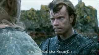 GoT Season 2- What Is Dead May Never Die