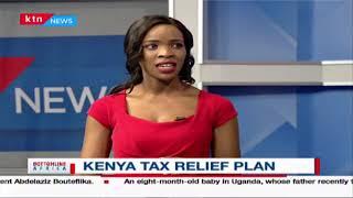 Kenya tax relief plan  | Bottomline