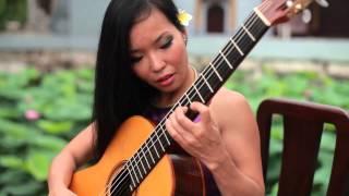 Thu Le Plays Loi Lo - Traditional  Vietnamese Song ( Arrangement by Hai Thoai)