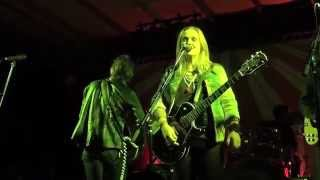 Melissa Ethridge ~Crazy~ LIVE IN AUSTIN TEXAS with Charlie Sexton and David Garza