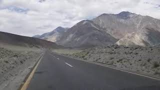 preview picture of video 'Hunza to China border'
