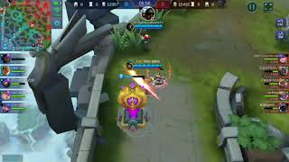 preview picture of video '[FINAL] Negeri Lama (BILAHHILIR) vs Tanjung Haloban - MOBILE LEGENDS'
