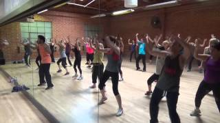 "Dance it Out! with Tor, Beyonce's ""Get Me Bodied"""