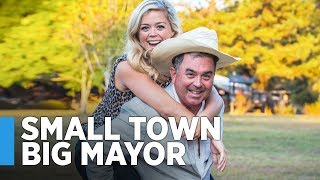 SMALL TOWN, BIG MAYOR: Ashley Berry & John Henry Berry Interview