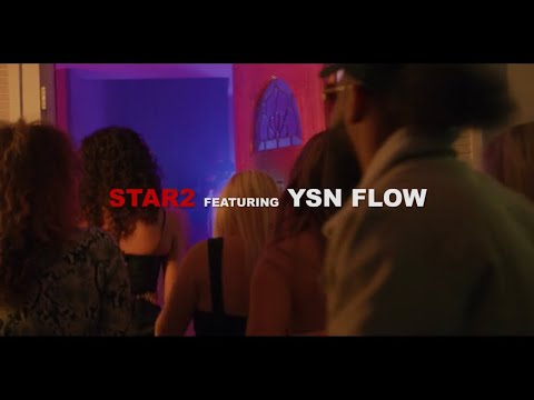 """Star 2 feat. YSN Flow - """"Give Me Your Heart"""""""