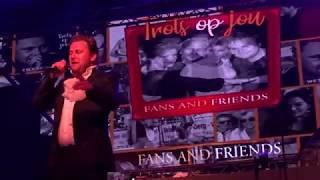 """Wesly Bronkhorst, Trots Op Jou """"Fans & Friends"""" 02 11 2018"""