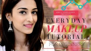 Everyday Makeup for Beginners - Download this Video in MP3, M4A, WEBM, MP4, 3GP