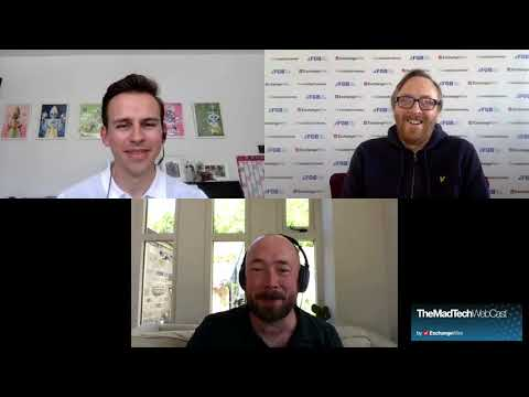 The MadTech Webcast: How to Make Data-Driven Marketing Work in A Cookie-less World