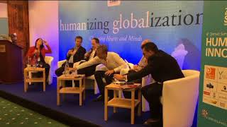 Zermatt Summit: The human person vs. big data: what new human rights?