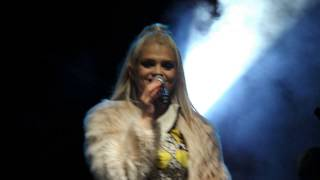 preview picture of video 'Margaret- koncert w Kleszczowie'