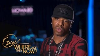 """Thong Song"""" Singer Sisqo Reveals Why He Suddenly Fell From Fame  Where Are They Now  OWN"""