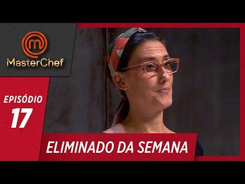 ELIMINADO DA SEMANA   EP 17   TEMP 06