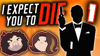 I Expect You To Die : World